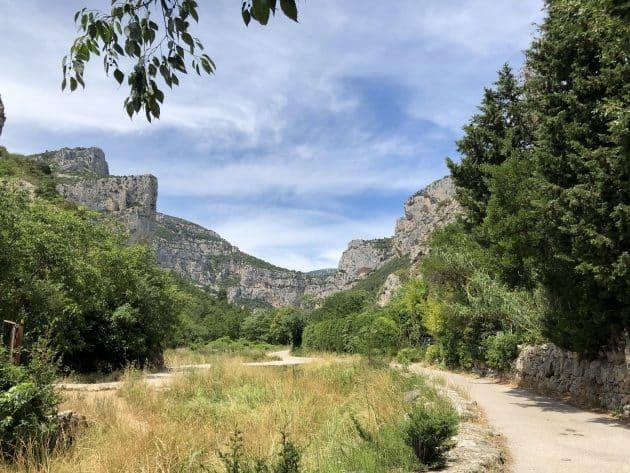 Les 12 plus belles randonnées à faire autour de Montpellier