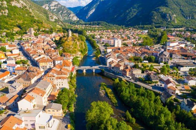 Idées d'itinéraires en Ariège en camping-car