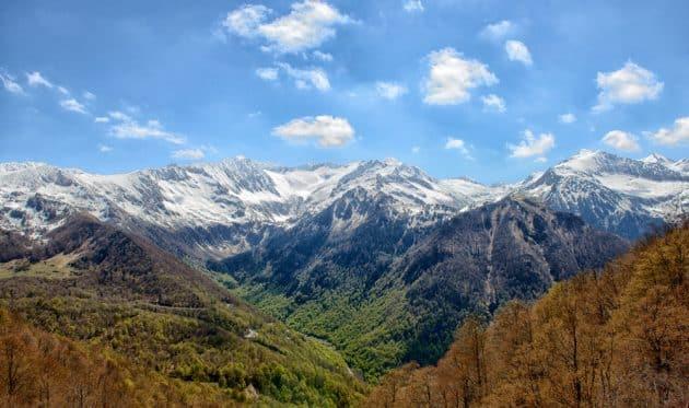 Quel budget pour voyager en camping-car en Ariège ?