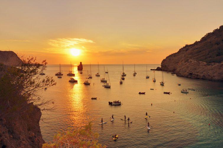 Faut-il un permis pour naviguer à Ibiza ?