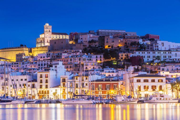 Nos conseils pour naviguer à Ibiza