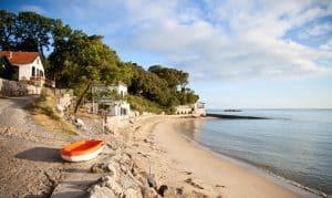 Comment se garer sur l'île de Noirmoutier avec un camping-car ?