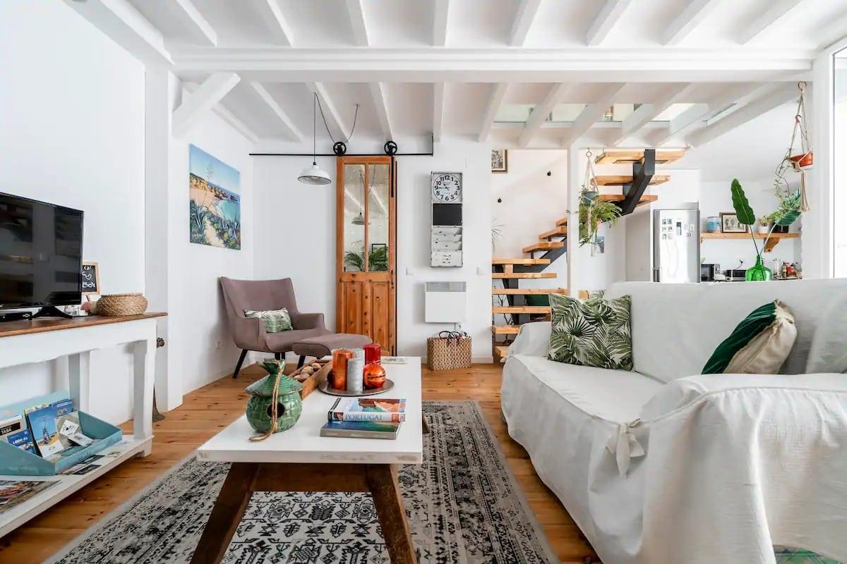 Appartement familial et moderne dans le centre-ville