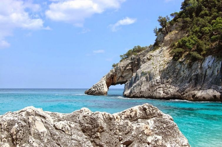 Cala Goloritzé - randonnées Sardaigne