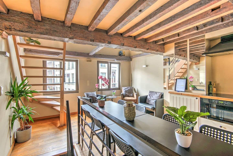 Joli airbnb à Anvers