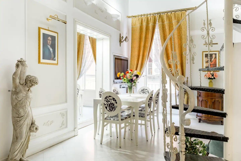 Magnifique Airbnb à Naples