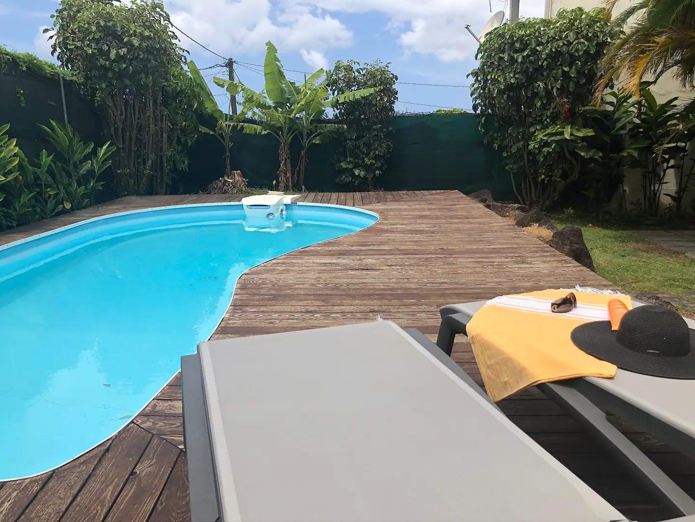 Superbe Airbnb à Saint-Claude