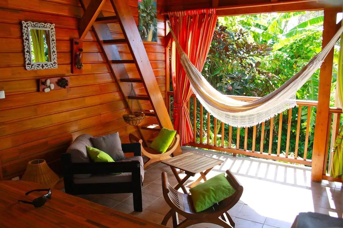 Magnifique Airbnb en Guadeloupe