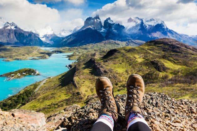 Les 5 meilleures applications de randonnée