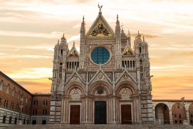 Visiter la Cathédrale de Sienne : billets, tarifs, horaires
