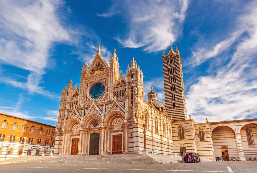 Visiter la cathédrale de Sienne : son Histoire