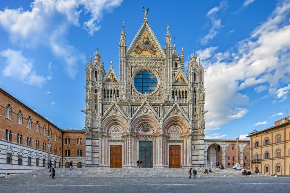 Visiter la cathédrale de Sienne : que faire ?