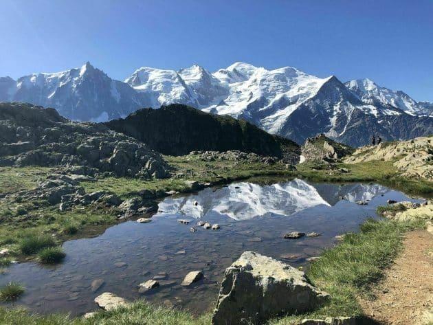 Les 8 plus belles randonnées à faire autour de Chamonix