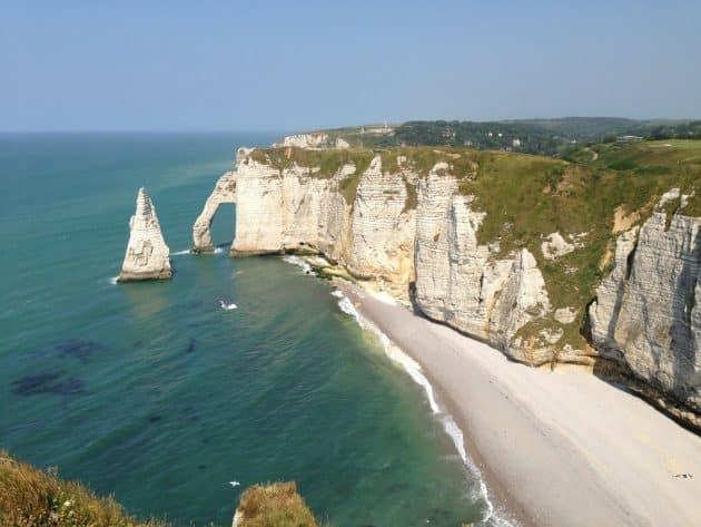 Les 13 plus belles randonnées à faire en Normandie