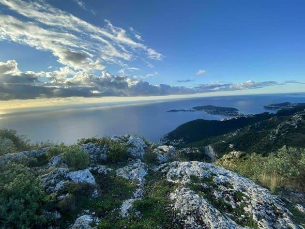 Les 13 plus belles randonnées à faire autour de Nice