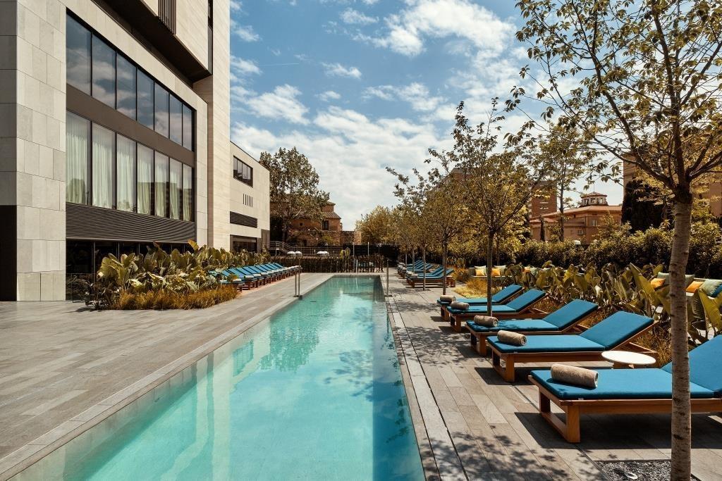 Hotel SOFIA Barcelona