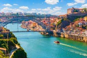 Location de bateau à Porto : idées d'itinéraires