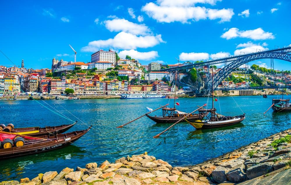 Location de bateau à Porto : comment ça marche ?