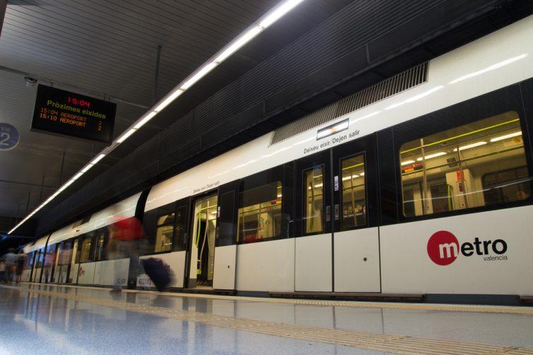 transfert entre l'aéroport Valence et le centre