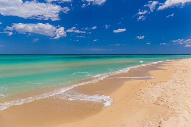 Les 10 meilleures plages de Bari