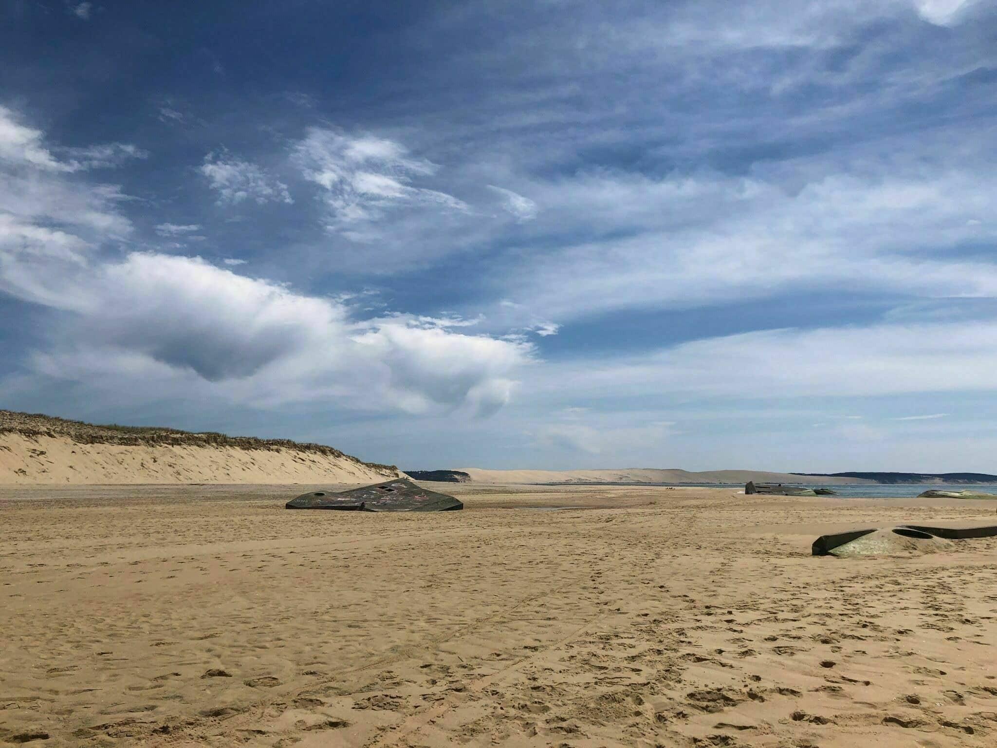 Randonnée Gironde : Le tour du Cap-Ferret