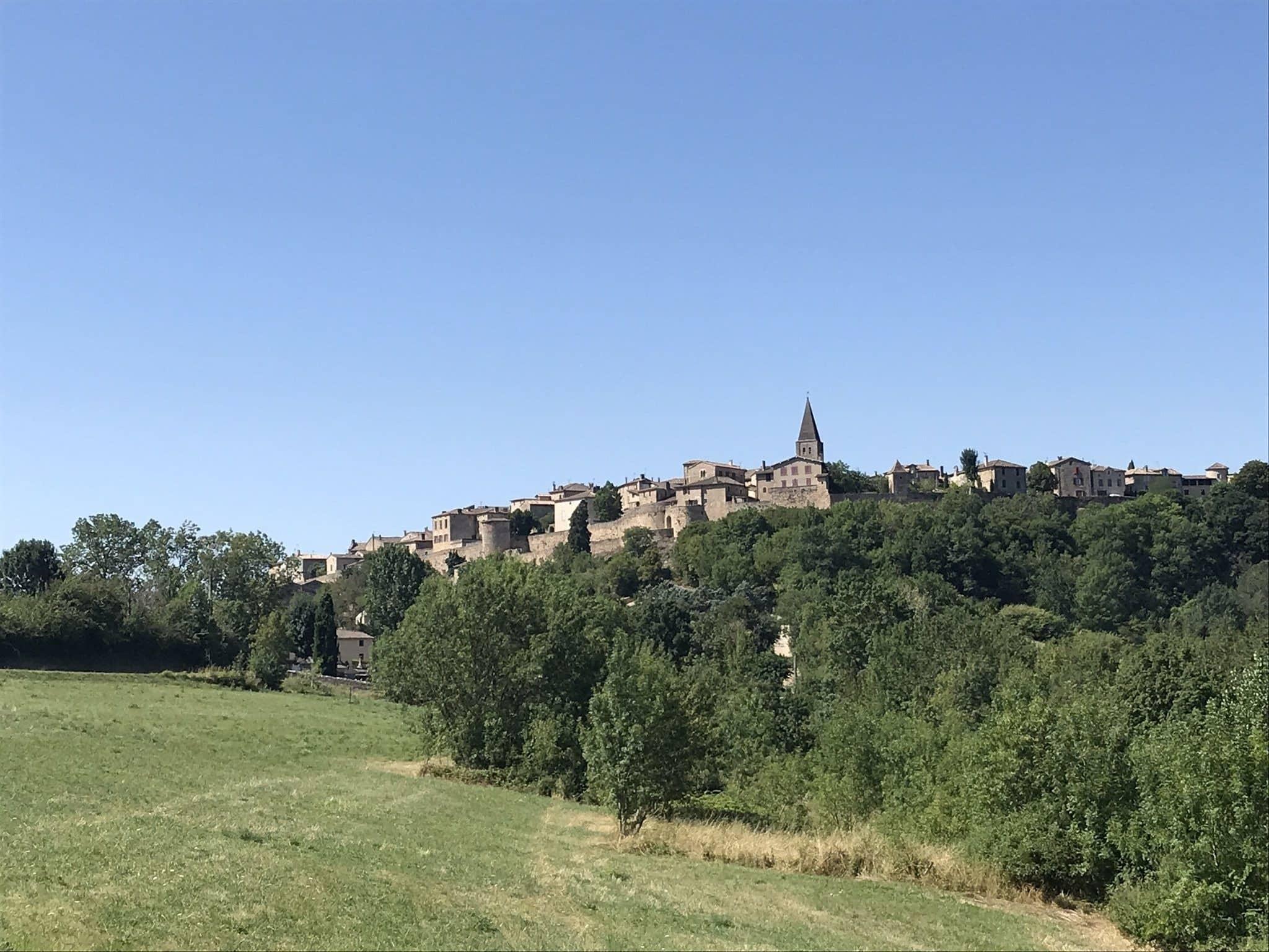 Randonnées Tarn : Le sentier du patrimoine via chemin de Mespel