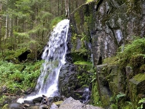 Randonnée Vosges : La Tour de Mérelle