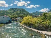 L'Ariège en Camping-car