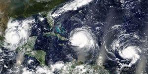 «J'ai survécu à l'Ouragan Irma»