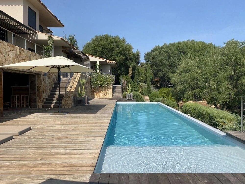 Villa Porto Vecchio tout confort proche de Pinarello