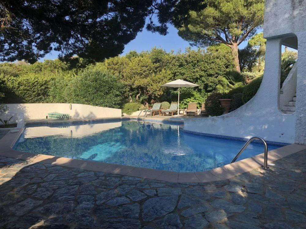 """Villa Porto Vecchio : Superbe villa """"Maison Lecci"""""""
