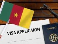 Visa pour le Cameroun