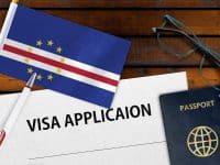 Visa pour le Cap-Vert
