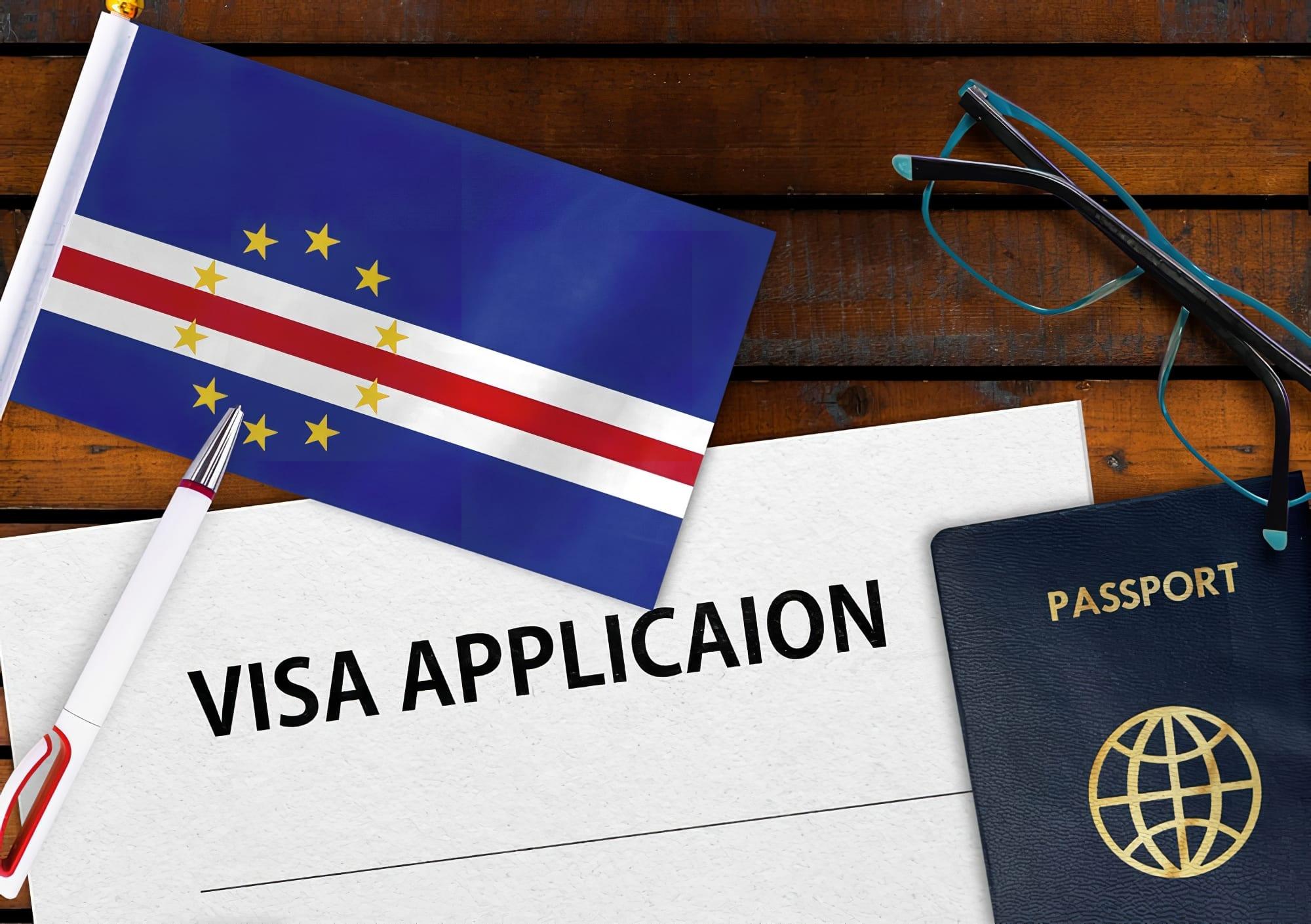 Obtenir son visa pour le Cap-Vert