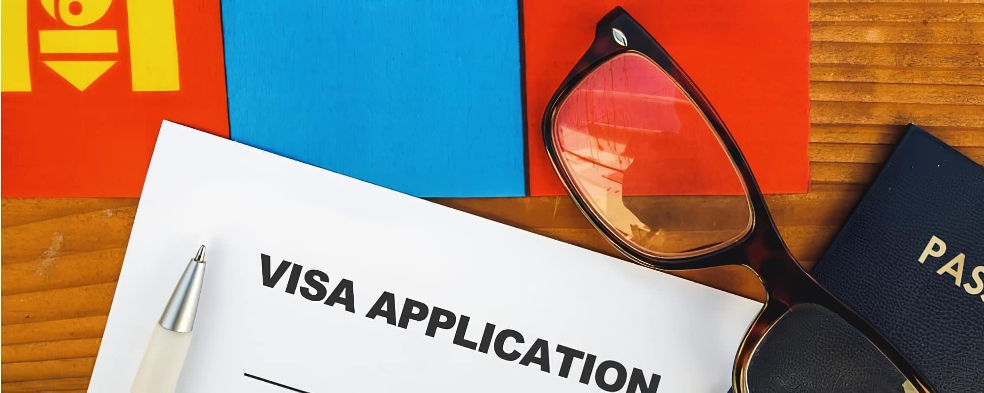 Obtenir son visa pour la Mongolie