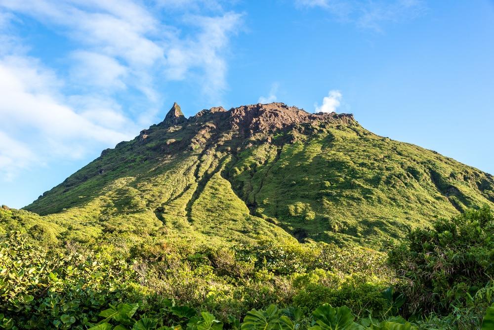 Visiter le volcan de La Soufrière : nos conseils