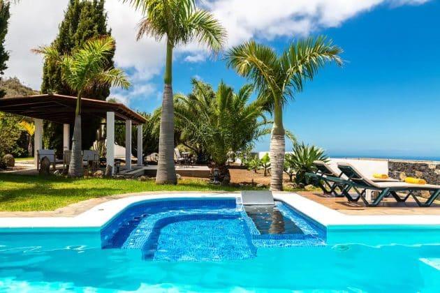 Airbnb La Palma : les meilleures locations Airbnb à La Palma