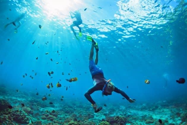 Les 11 meilleurs spots où faire de la plongée et du snorkeling à Majorque