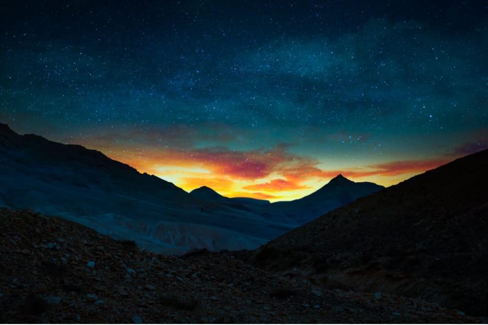 Le belvédère de Sicasumbre - observer les étoiles aux Canaries