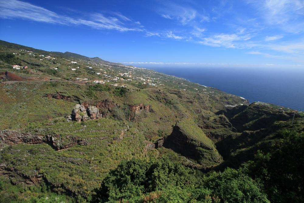 La Montagne de San Bartolo - observer les étoiles aux Canaries