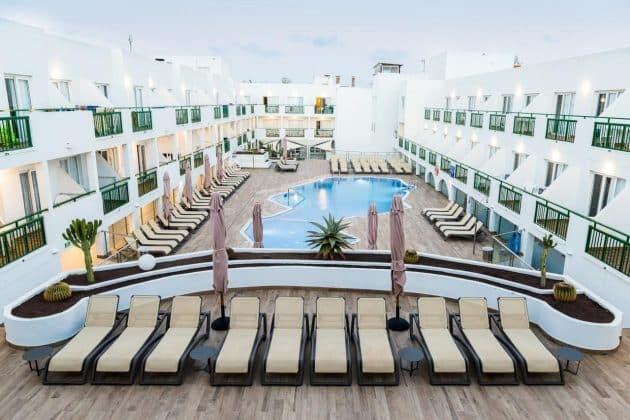 Dunas Club - Hotel & Apartamentos