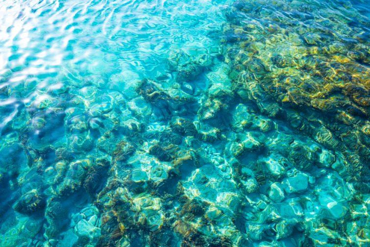 Punta Galera - plongée Ibiza