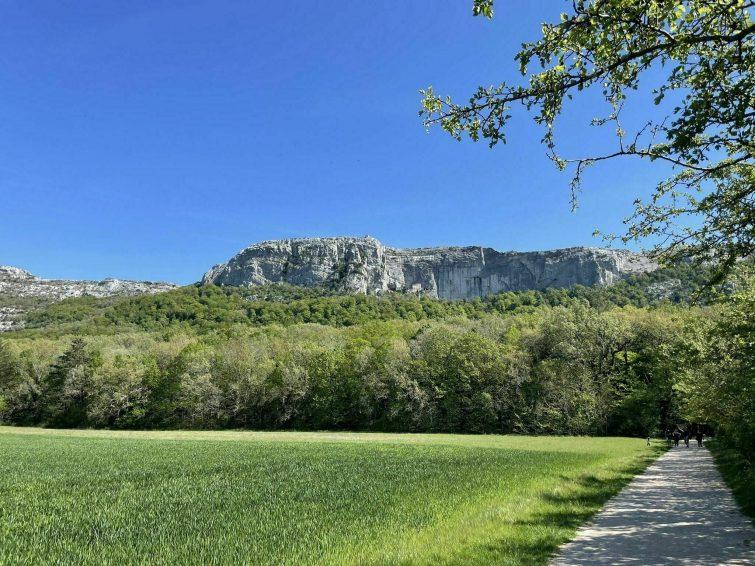 La Grotte Sainte-Marie-Madeleine