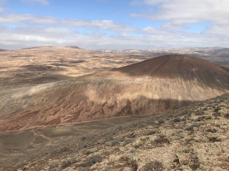 La Montana de Tinaguache