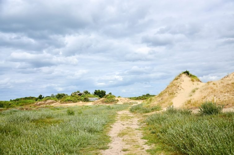 La boucle des dunes de Bray-Dunes