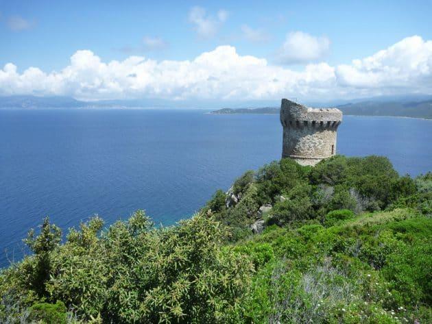 Les 8 plus belles randonnées à faire autour d'Ajaccio
