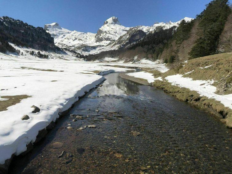 La randonnée des Lacs d'Ayous