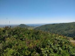 Le Col d'Eylac-Puy de Peyre-Arse – Puy-Mary