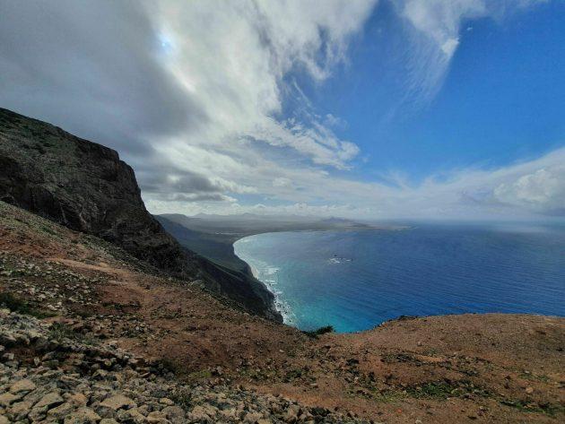 Les 8 plus belles randonnées à faire à Lanzarote