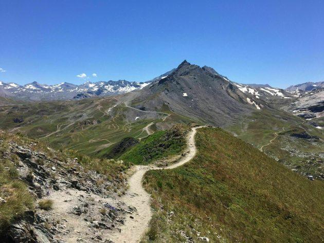 Les 10 plus belles randonnées à faire dans le Massif de la Vanoise